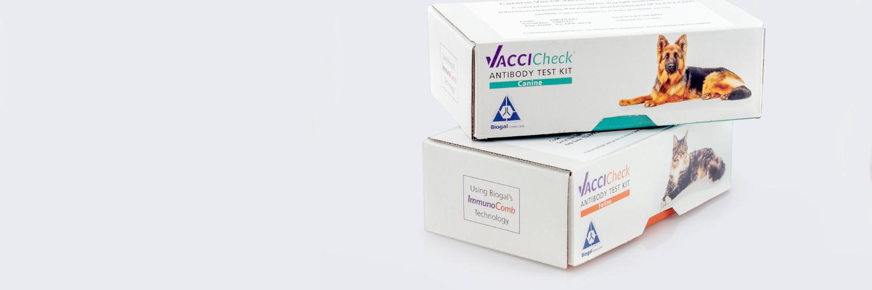 VacciCheck NML health