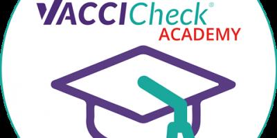 VacciCheck Academy Ureterp 10 maart 2020